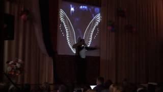 ПРЕМЬЕРА! Пародия на номер Сергея Лазарева на Евровидение 2016!