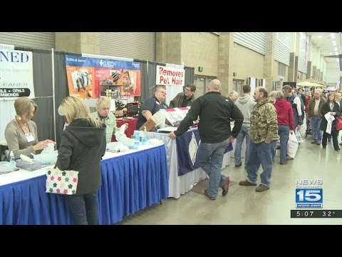 What to expect at the 2017 Fort Wayne Home and Garden Show