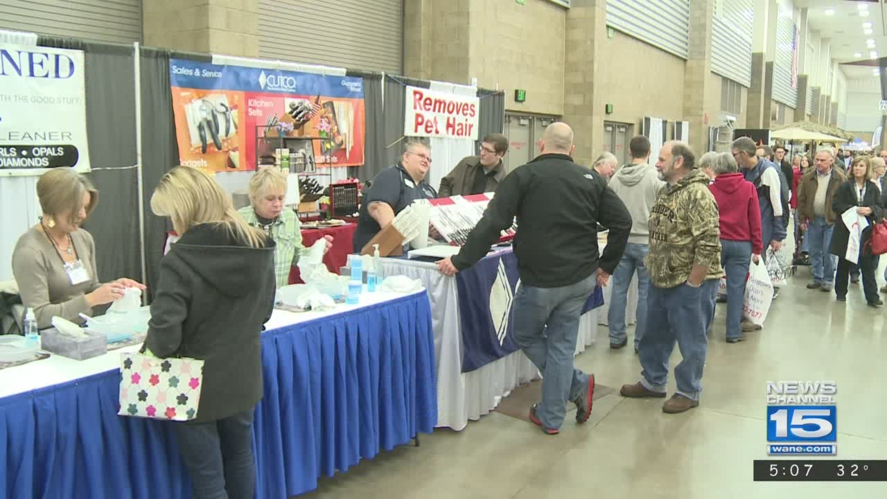 What To Expect At The 2017 Fort Wayne Home And Garden Show Youtube