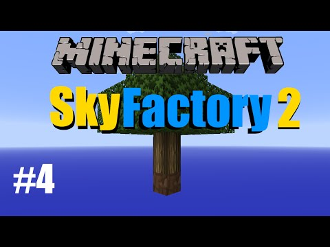 how to download sky factory 4