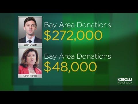Republican Karen Handel Wins Georgia House Election