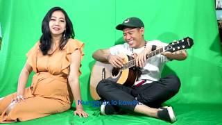 NGELIRIK ASRI NINO - LAGU PARODI [DELTA FM]