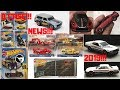 Hot Wheels 2018 Q Case Cars, Car Culture, Nissan GT-R, 2019 Cars,... Hot Wheels News!!!