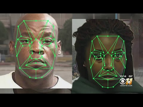 North Texas Police Using Facial Recognition And There Are Growing Privacy Concerns – Texas Alerts