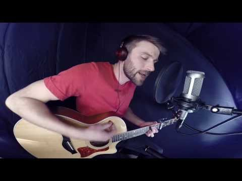 """""""What You Do To Me"""" - Dan + Shay (Jocelyn Acoustic Cover)"""