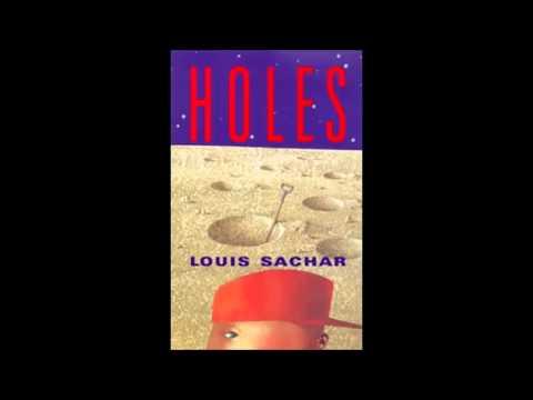 Holes Audiobook part 1