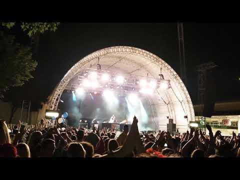 DJ Stadt Fest Ludwigshafen am Rhein