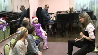 Уроки актерского мастерства для детей