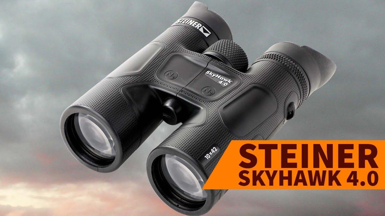 Steiner skyhawk das neue fernglas für naturbeobachtung und