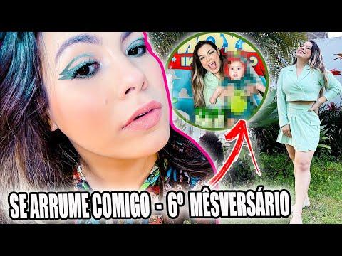 Download SE ARRUME COMIGO PARA O SEXTO MESVERSÁRIO * Toy Story | Kathy Castricini