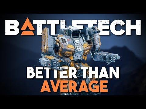 I REGRET MY STATEMENT | BattleTech Career Mode #7 |