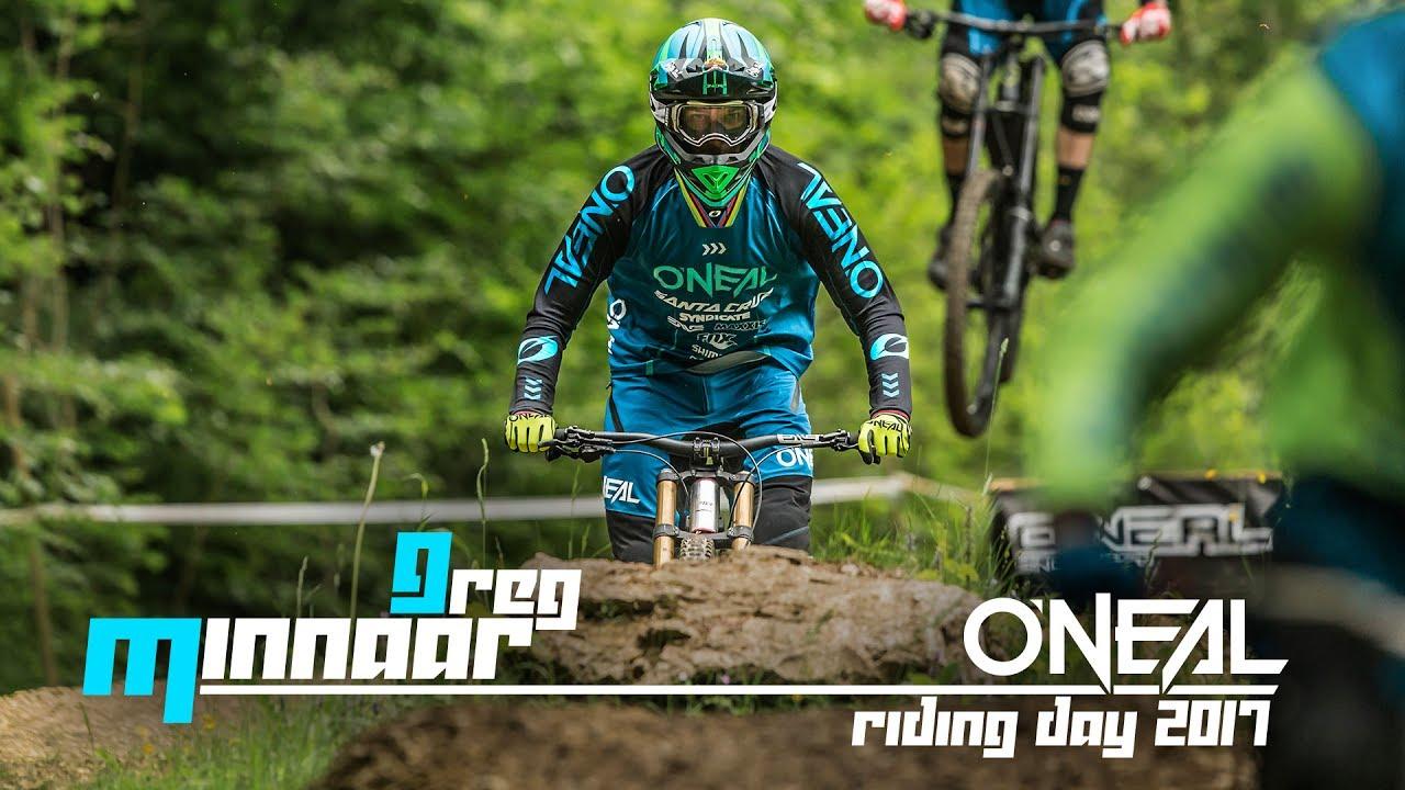 Green O/'Neal Pike MTB Mountain Bicycle Cycle Bike Helmet Black