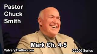 41 Mark 4-5 - Pastor Chuck Smith - C2000 Series