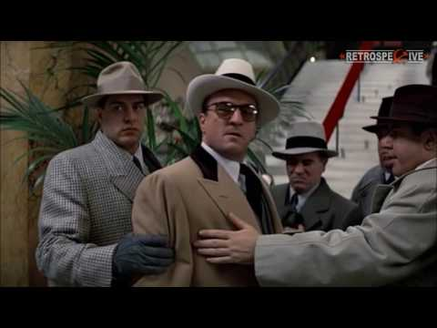 al capone speech untouchables Al capone life goes on the untouchables (1987 film) the untouchables quotes at the internet movie database the untouchables at rotten tomatoes.