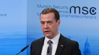 Russian PM, government resigns after Putin's annual address