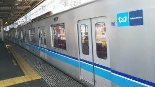 中央・総武線直通東京メトロ東西線29F編成05系