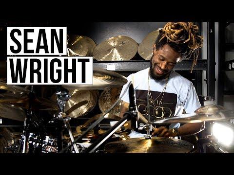 Zildjian Vault Performance- Sean Wright