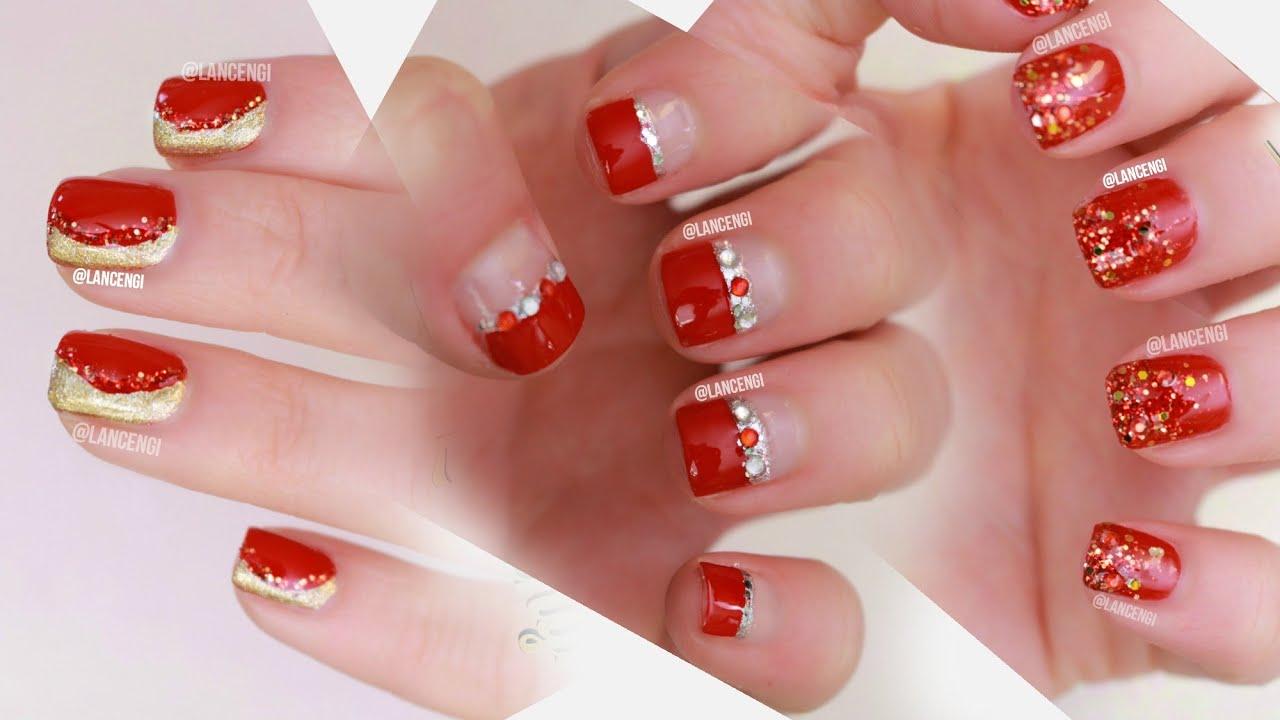 easy nail art beginners #29