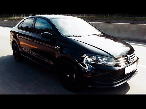 Volkswagen Polo Football Edition: как объединить автомобиль и футбол? Минтранс.