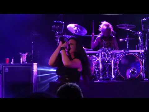 """made-of-stone""-evanescence@harrahs-casino-atlantic-city-11/19/16"