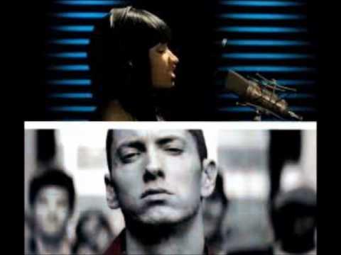 Eminem -Romans revenge Nicki minaj mp3.
