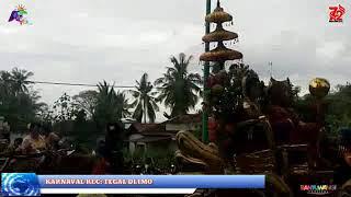 Karnaval kecamatan Tegaldlimo banyuwangi