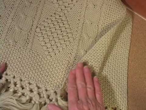 Knitted Fabrics That Lie Flat Youtube