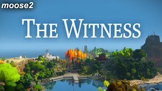 The Witness [1/?]