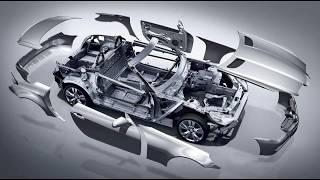 Кузовные запчасти на Kia и Hyundai. Оригинальные и аналоги, новые и Б/У