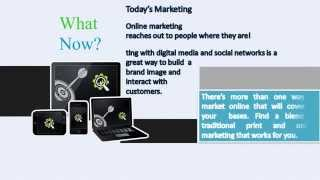 Marketing Vs Social Media - Impacts & Benfits