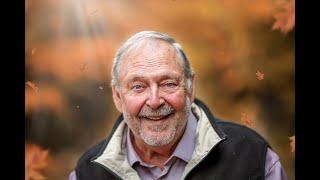 Photoshop - Watch me Edit (old man portrait)