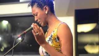I gave Myself Away || Spoken Word Poem || S. Chelsey Shaw