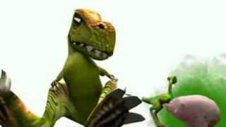 Dinosaurio Divertidos