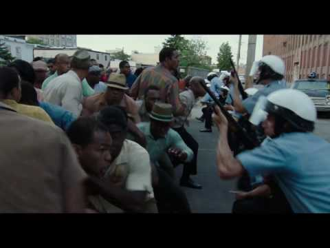 Detroit Official Movie Trailer - In Theatres August 4!