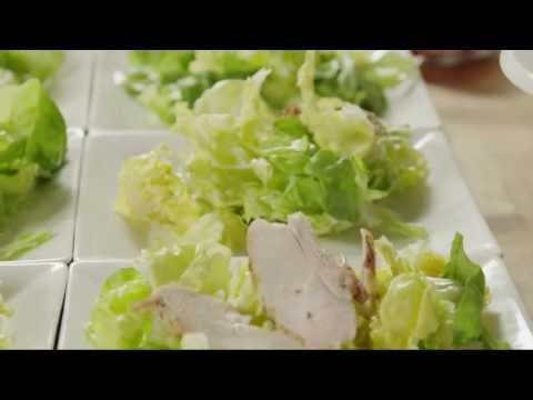 How to Make Grilled Chicken Salad | Salad Recipe | Allrecipes.com