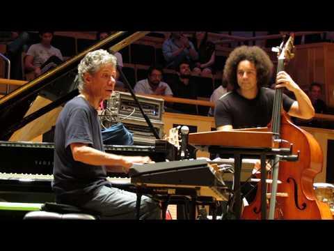 Spain - Chick Corea & Steve Gadd Band (Live at Sala São Paulo)