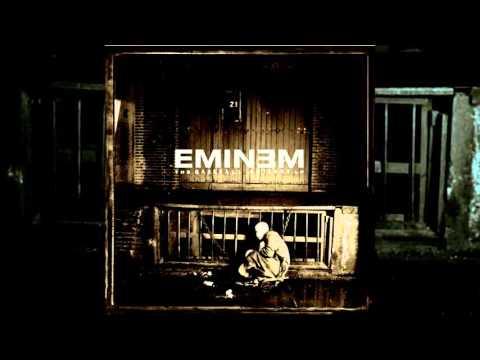 Eminem - The Way I Am [The Marshall Mathers LP]