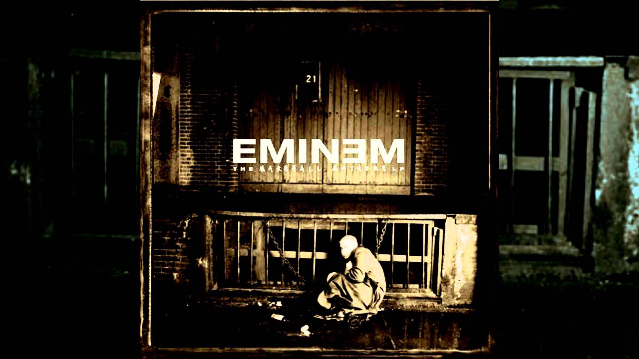 EMINEM THE MARSHALL MATHERS LP 2 TELECHARGER GRATUIT ...