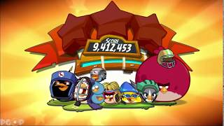 Bamboo Forest Garavity Grove | Angry Birds 2 #180