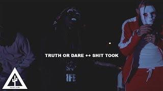 'TRUTH OR DARE' / 'SHIT TOOK' Ckorey Blunt ++ Dange Dizzy ++ Flameboi Johnson | Music Video