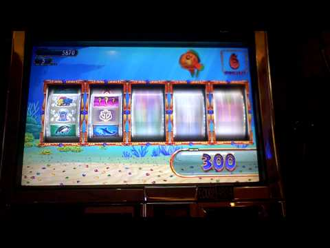 "SUPER BIG WIN!! ""GOLDFISH DELUXE"" Slot w/ MY DAD! - Slot Machine Bonus Win Videos from YouTube · High Definition · Duration:  13 minutes 5 seconds  · 27 000+ views · uploaded on 05/01/2017 · uploaded by Brent's Lucky (& Gay) Slot Channel"