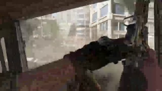 Call Of Dyty Ghost tarina ( osa 1)