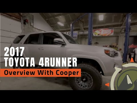 6th Gen 4runner | Best Car Reviews 2019 2020