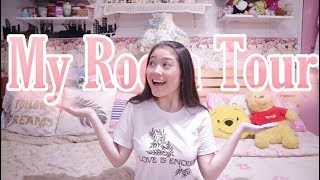 My Room Tour 2019 Part 1/2   Anastasia Gabriella