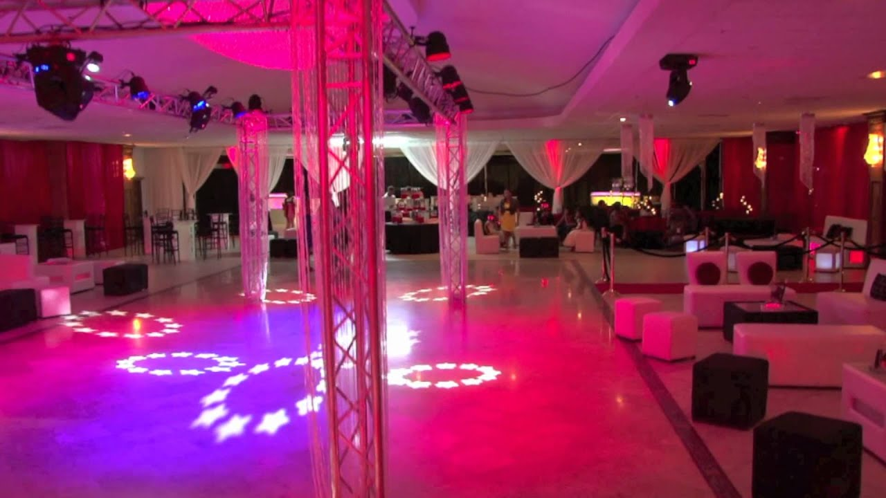 Mansion royal lets party youtube for 1234 lets on the dance floor
