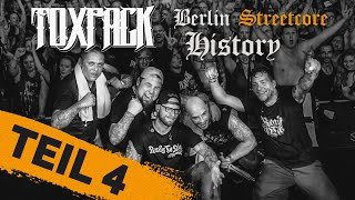 TOXPACK - Berlin Streetcore History (Episode 4)   Napalm Records
