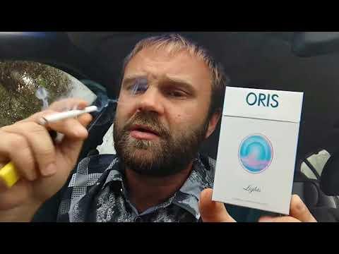 Обзор на ORIS Light