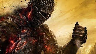 Dark Souls III :: Бесплатный массаж простаты! (Часть 0)(18+) *ЗАПИСЬ СТРИМА*