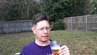 Louisiana Beer Reviews:  Keystone Ice