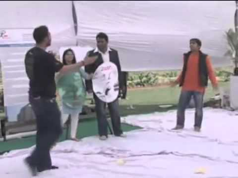 Methods used in adult education (Session-I): the earth story, skit on environment-3